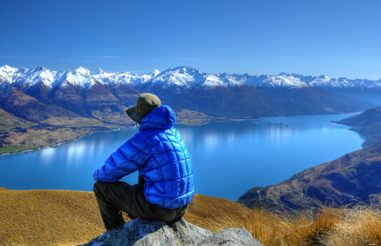 Things To Do In Wanaka First Light Travel