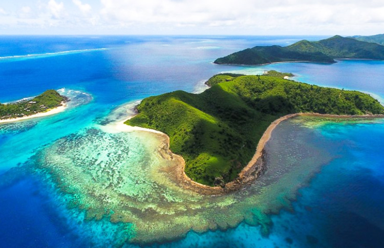 Fiji Islands Holiday