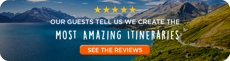 Amazing New Zealand Itineraries