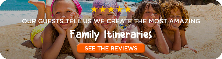 New Zealand Family Tour Reviews