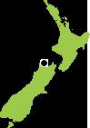 Abel Tasman Coastal Track Location