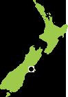 Banks Peninsular Track Location