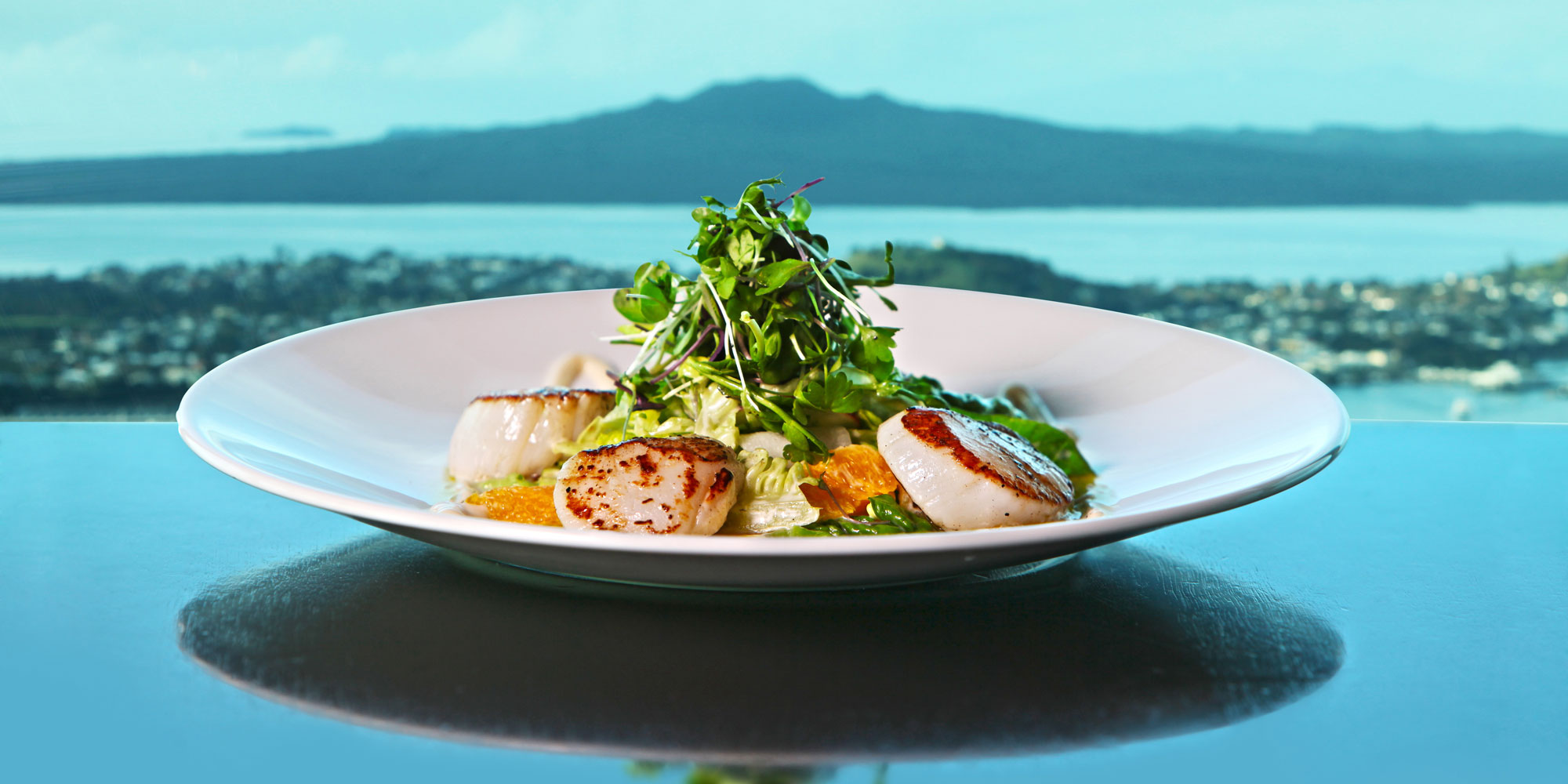 New zealand cuisine new zealand food first light travel for Auckland cuisine