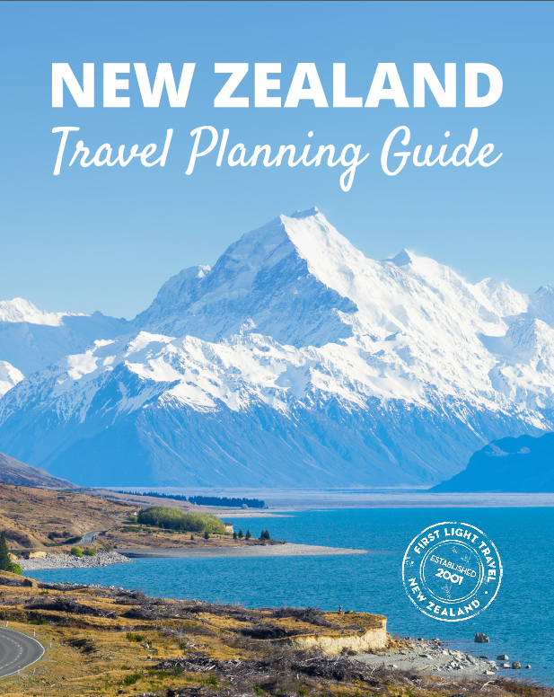 New Zealand Kayaking Tours First Light Travel