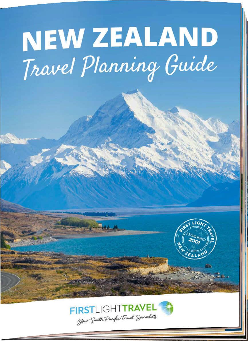 NZ Journey Planner image