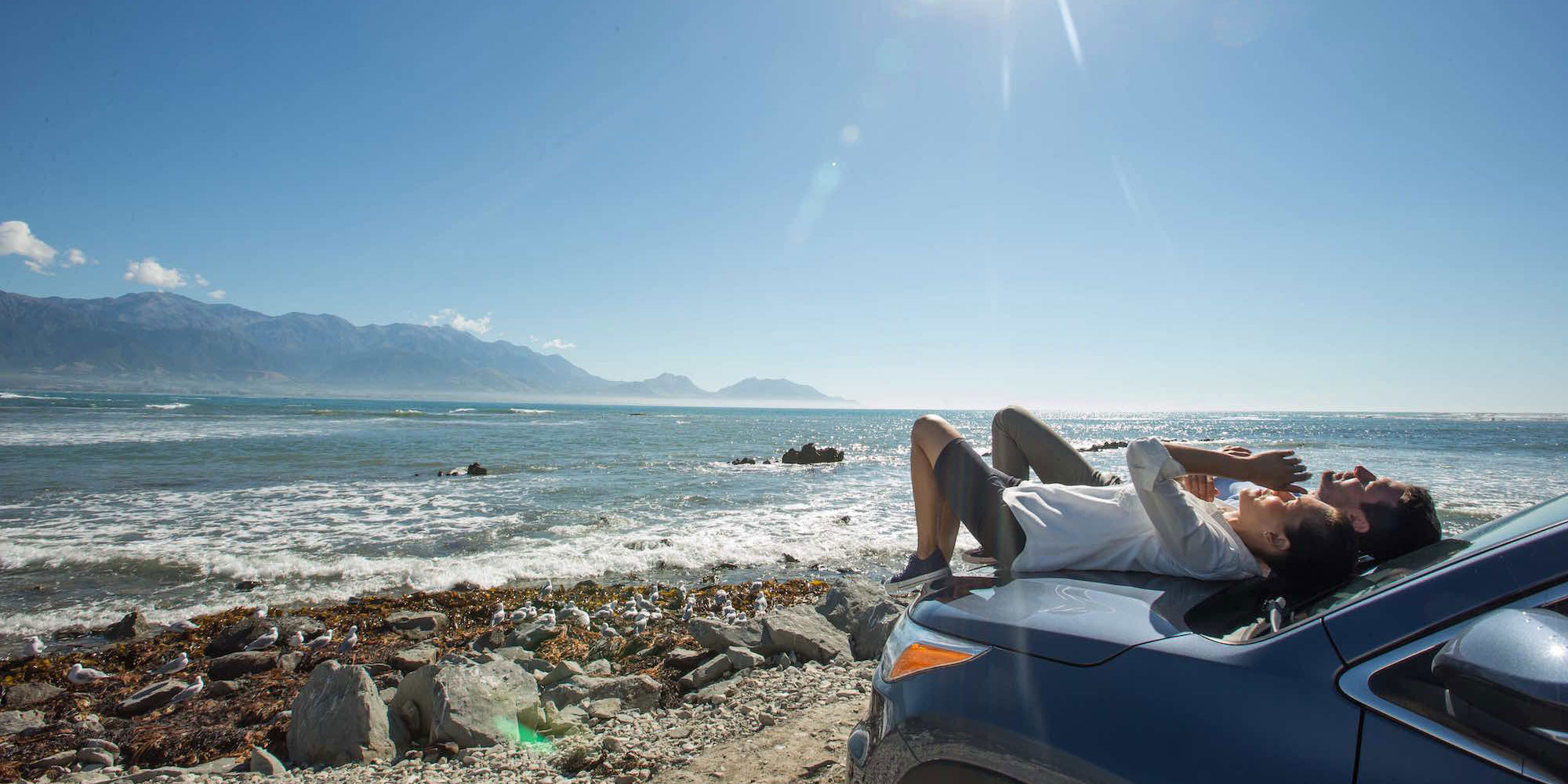 Driving Tips New Zealand