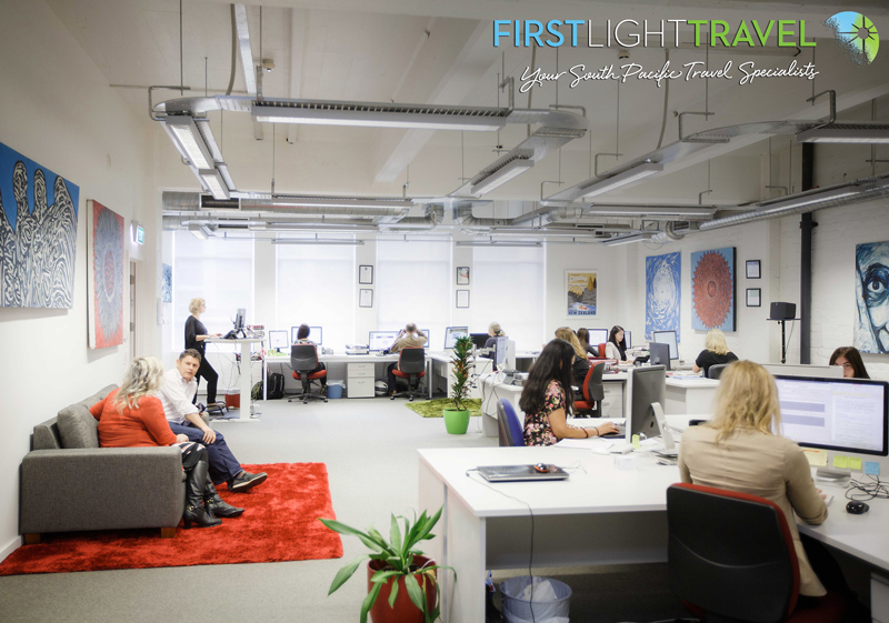 First Light Travel consultants Auckland