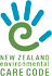 NZ Environmental Care Code logo