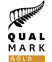 Qualmark Endorsed Visitor Service badge