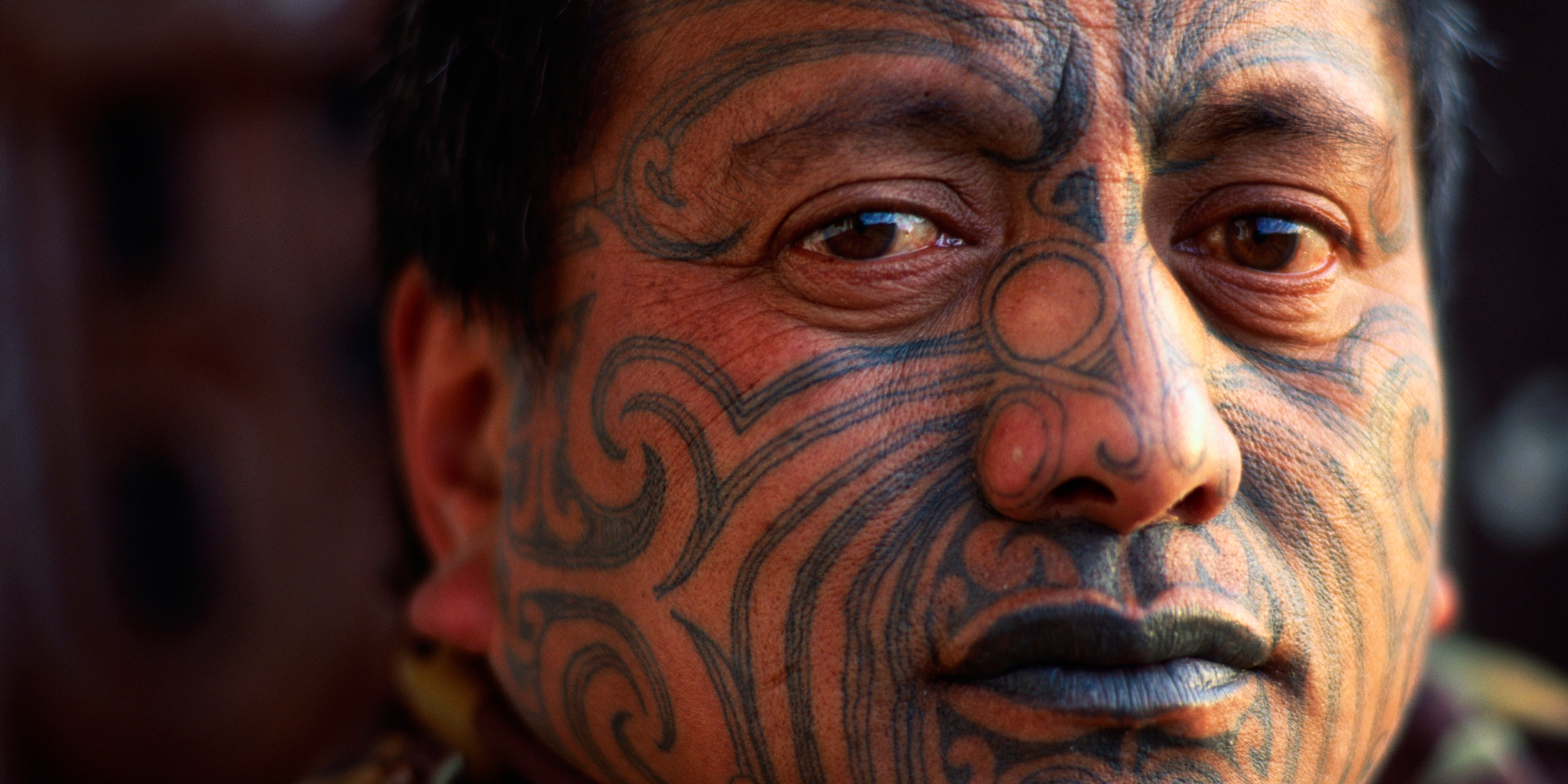 Maori Natives: A Snapshot Of New Zealand History