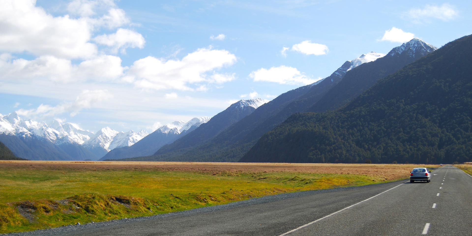 Travel time and distance calculator | tourism new zealand.