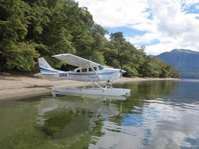 NZ Camping Adventure Tour | New Zealand Self Drive Tours