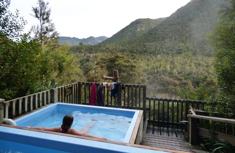 Free wild hot springs when you self drive new zealand - Free public swimming pools near me ...