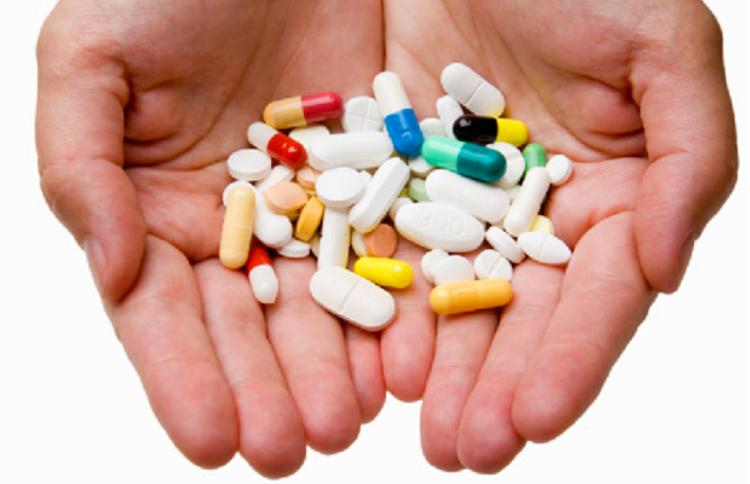 New Zealand Border Customs – Bringing medication into New