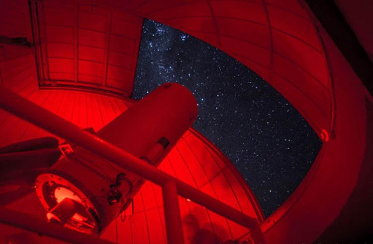 Deep Space Telescope