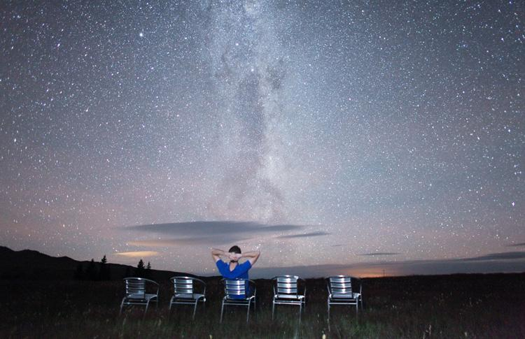 Star Gazing Tour Tekapo