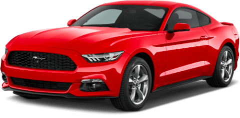 Ford Mustang NZ Sports Car