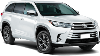 New Zealand Toyota 4WD