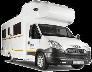 New Zealand Campervan Hire & Rental Experts | NZ Self Drive Tours