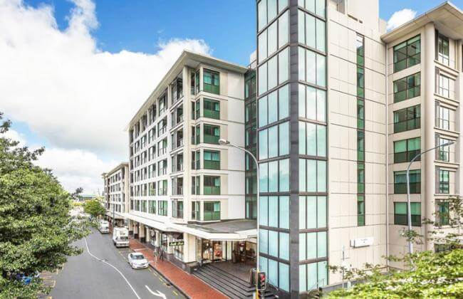 Sebel Suites Auckland Waterfront