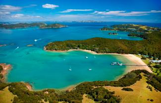 Bay of Islands Northland