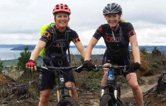 Try Mountain Biking Queenstown