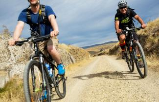 Mountain Biking Queenstown