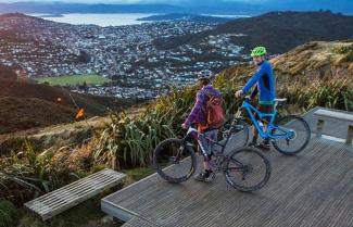 Makara Bike Trail