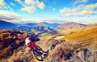 Wanaka Bike Trails