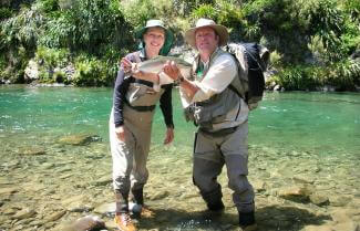 Hawkes Bay Fly Fishing