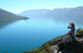 Wanaka Lake View