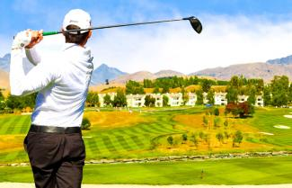 The Ultimate Private New Zealand Golf Tour