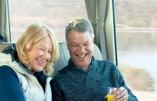 Grand Pacific Tours - 19 Day Signature Rail, Cruise and Coach