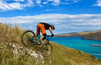 Ohau Bike Trails