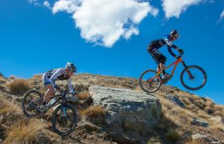 Cardrona Bike Trail