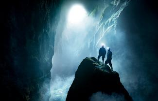 Lost World Caving