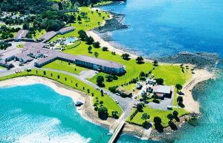 Copthorn hotel and Resort, Bay of islands