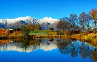 Millbrook Course Arrowtown