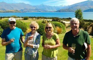 Team Lake Wanaka