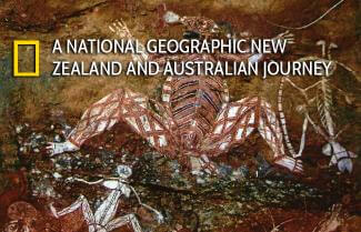 Nat Geo Australian and New Zealand Tour