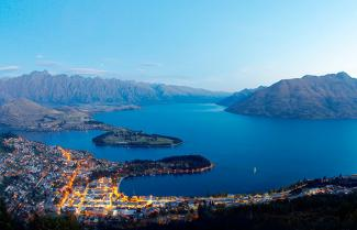 New Zealand Family Adventure Queenstown
