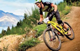Queenstown downhill Trail