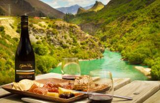 Queenstown Gibbston Valley Wine Tour