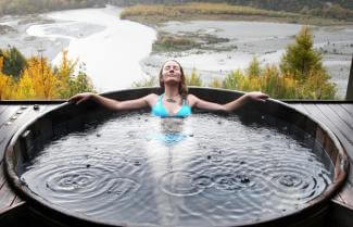 Queenstown Private Hot Pools