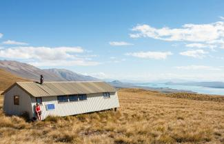 Rex Simpson Hut