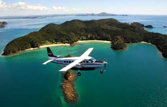 Scenic Flight Northland
