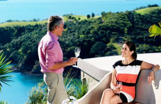Exclusive Tour Waiheke Island.