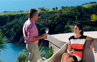 Waiheke Island Wine Exclusive Tour