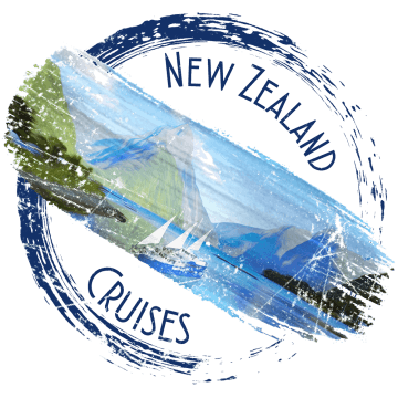 Cruise to NZ