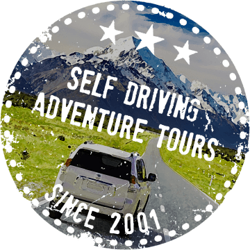 NZ Self Drive Adventure Tours